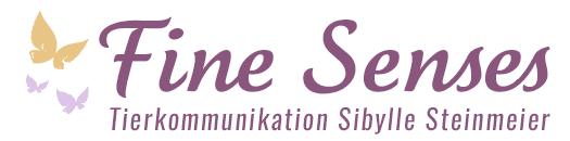 Fine Senses – Sibylle Steinmeier Logo